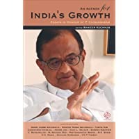 An Agenda for India's Growth: Essays in Honour of P. Chidambaram