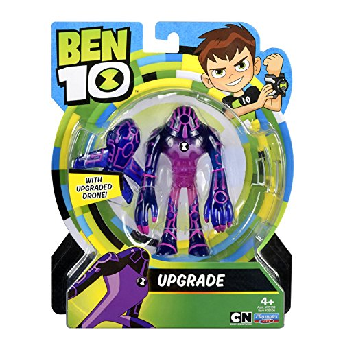 upc 092100918408 product image for Ben 10 Upgrade Action Figure