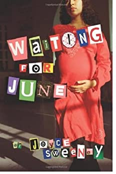 Waiting For June by [Sweeney, Joyce]