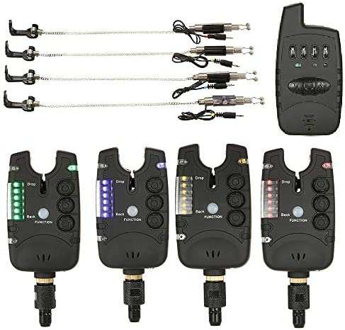 Lixada Wireless Fishing Indicator Receiver product image