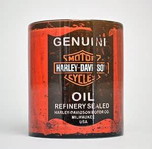 Harley Davidson aceite inspirado regalo 10Z té/café taza ...