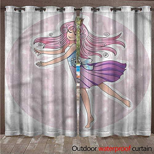 Outdoor Lighted Ballerina in US - 9