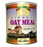 Hamlyn's Pinhead Oatmeal, 20-Ounce