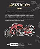 The Complete Book of Moto Guzzi: Every Model Since