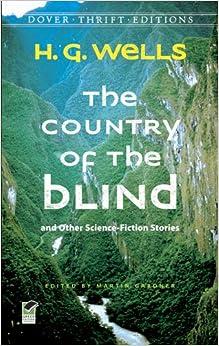 Resultado de imagem para h g wells country of the blind