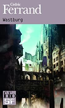 Wastburg par Ferrand