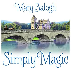Simply Magic Audiobook