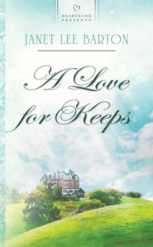 book cover of A Love For Keeps