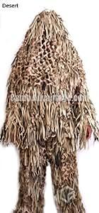 Jackal Ghillie Suit (Desert, ML)