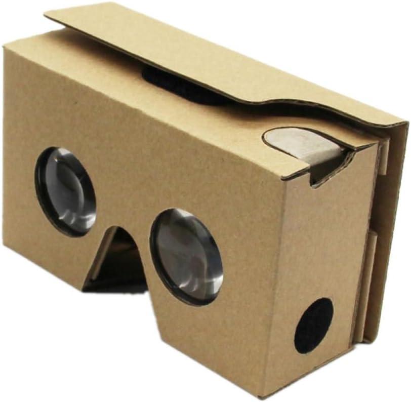 Fulltime (TM) nueva para Google Cartón V2 Gafas 3d VR Valencia ...