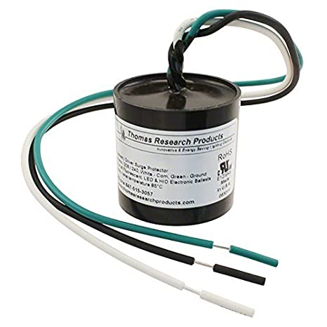Thomas bsp3 - 277-lc lastre/LED driver transitorias inmunidad limitador de tensión dispositivo Qty 10: Amazon.es: Bricolaje y herramientas