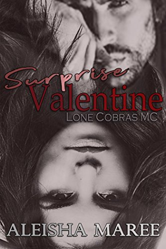 Surprise Valentine by [Maree, Aleisha]