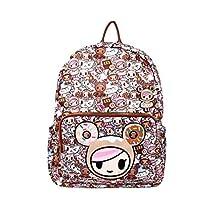 Tokidoki Donutella Backpack by Tokidoki