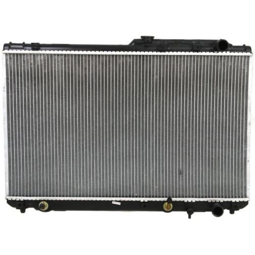 Perfect Fit Group P1303 - Es300 Radiator by Perfect Fit Group