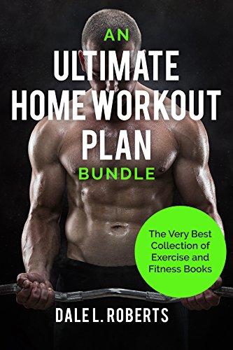 Ultimate Home Workout Plan Bundle ebook