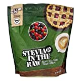 In The Raw Stevia Bag In The Raw