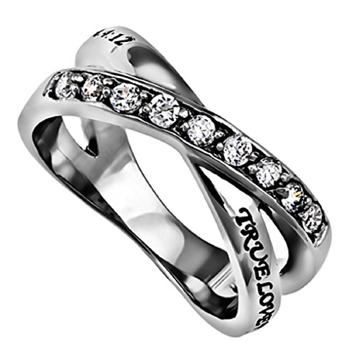 (Radiance Purity Ring