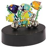 Magnetic Sculpture - Tropical Fish