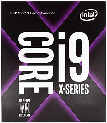 053333a08 Processador Intel Core i9-7900X (LGA2066 - 10 núcleos - 4