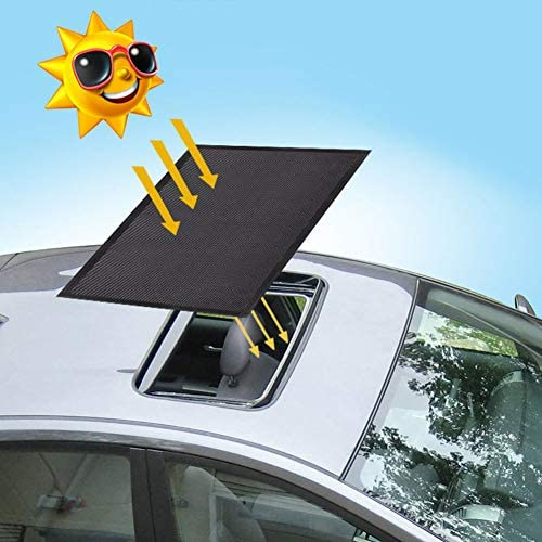 Magnetic Sunroof Breathable Overnight Protection product image