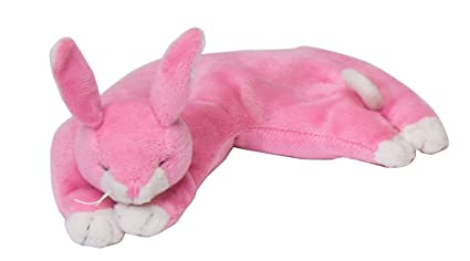Amazon.com: Eye almohada, SC-EP-PIN-PLU-BUN, Rosado, 1 ...