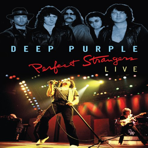 perfect strangers live from sydney australia 1984 by deep purple on amazon music. Black Bedroom Furniture Sets. Home Design Ideas