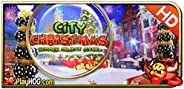 City Christmas - Hidden Object Game [Download]