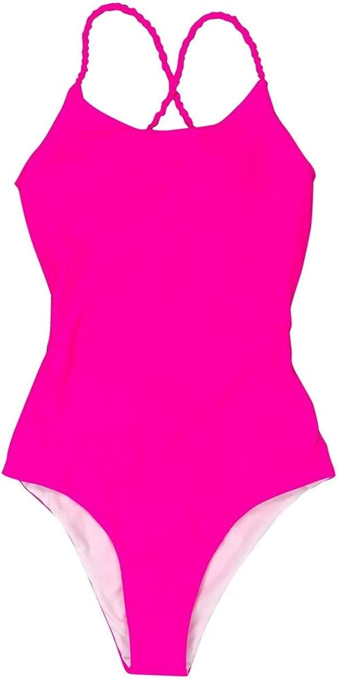 Bikini Mujer Push-up con Relleno Grueso con Acero Acolchado Bra Trajes de baño Dos Piezas Color con Talla Grande Bikinis Mujer, Mujer Suave Sujetador Floral Empujar para Arriba Traje de Baño: Amazon.es: