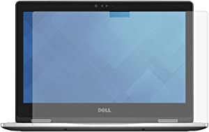 PcProfessional Screen Protector (Set of 2) for Dell inspiron 13 7000 Series 7375 13.3
