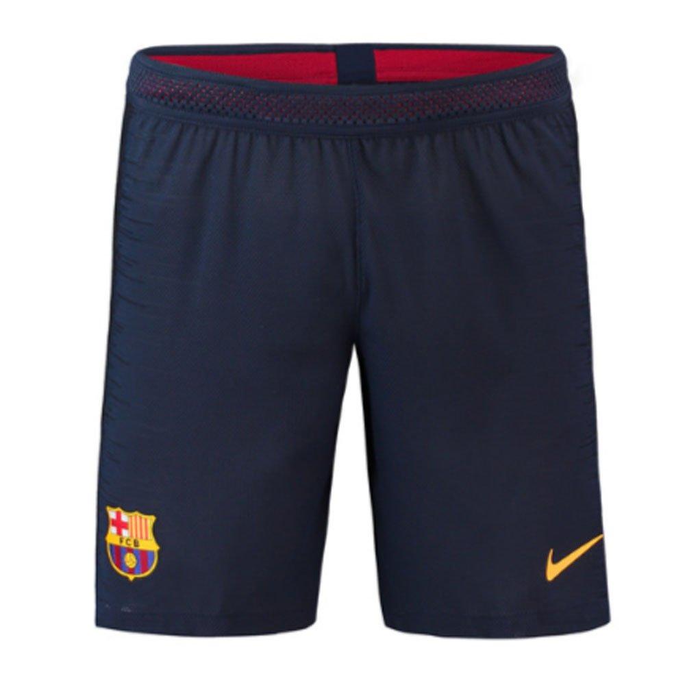 Nike FCB M Nk Vapor Mtch Short Hm - Obsidian University Gold - Fan-Hosen-Herren