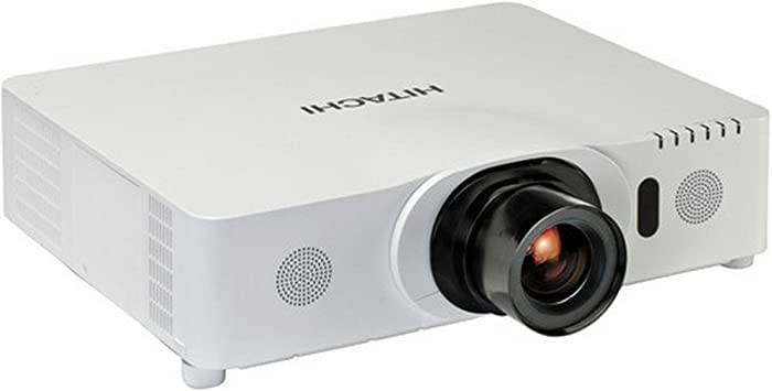 Hitachi CP-WX8265 - Proyector (762 - 7620 mm (30 - 300