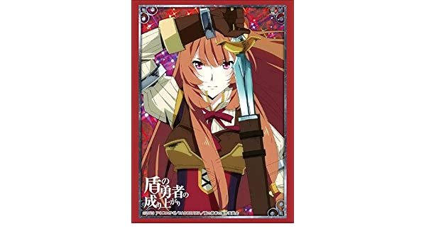 Tate no Yuusha no Nariagari Raphtalia Anime Dakimakura Hugging Pillow Case 68A