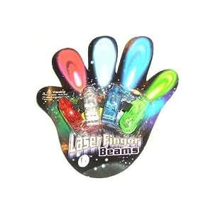 LED Finger Lights (40 pcs)