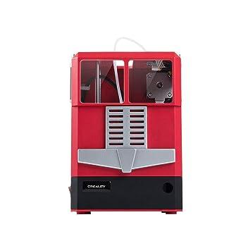 Creality CR-100 - Kit de impresora 3D de alta precisión con ...