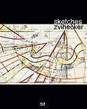 Zvi Hecker: Sketches, Andres Lepik, 3775733833
