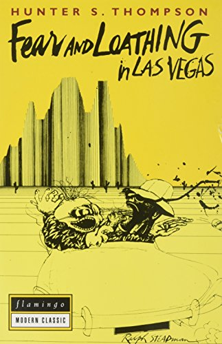 Flamingo Las Vegas - Fear and Loathing in Las Vegas