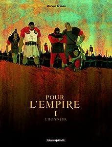 """Afficher """"Pour l'empire n° 1<br /> honneur (L')"""""""