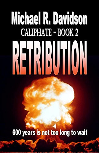 Retribution: Caliphate Book 2