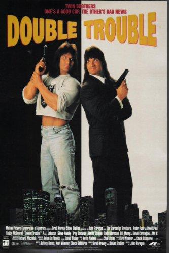 Double Trouble -