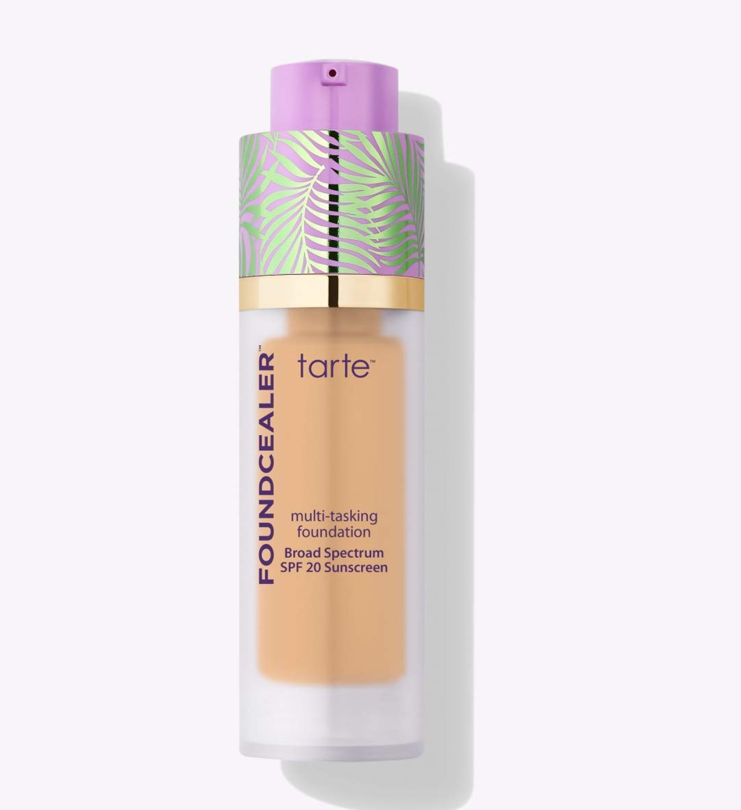 Tarte Cosmetics Babassu Foundcealer Multi-tasking Foundation