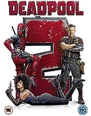 Deadpool 2 [2018]