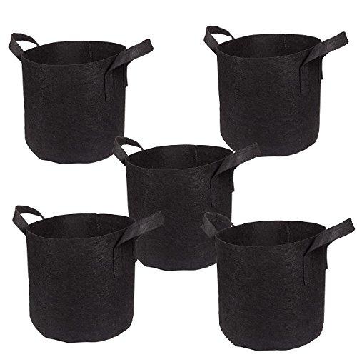 Roots Organic Grow Bags - 9