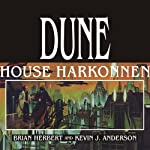 House Harkonnen: House Trilogy, Book 2 | Kevin J. Anderson,Brian Herbert