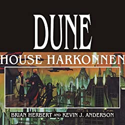 House Harkonnen: House Trilogy, Book 2