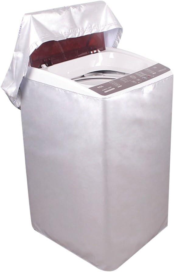 winomo protectora carcasa para lavadora secadora