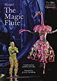 DVD - Mozart: The Magic Flute (Metropolitan Opera)