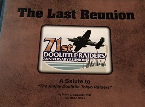 The Last Reunion A Salute to