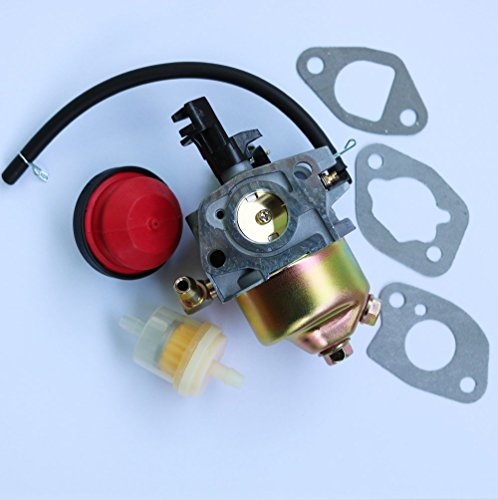 JXPARTS Carburetor Carb for Cub Cadet 524SWE 31AM53TR 24 in