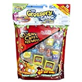 The Grossery Gang ID69003 Large Pack Season #1 Corny Chips Bag