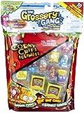 The Grossery Gang ID69003 Large Pack Season #1 Corny Chips Bag